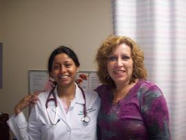 Dr Pooja Bardhan