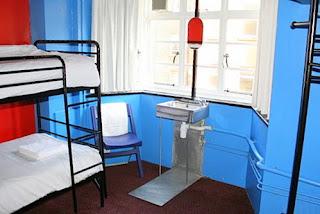 Cómodas habitaciones