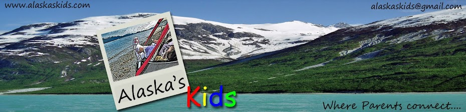 Alaska&#39;s Kids