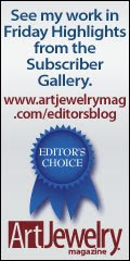 Art Jewelry Magazine