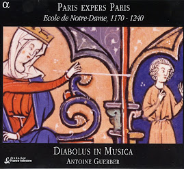 Diabolus in Musica - Paris expers Paris (flac)