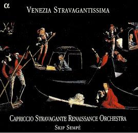Venezia Stravagantissima - Capriccio Stravagante, Sempe (Ape)