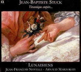 Stuck, Jean-Baptiste - Tirannique empire - Lunaisiens (Ape)