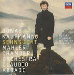 Kaufmann - Sensucht - Mozart, Schubert, Beethoven, Wagner - Abbado (Ape)