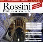Rossini - Petite messe - Fasolis (flac)