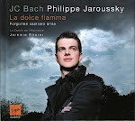 Bach JC - La dolce fiamma - Jaroussky (Ape)
