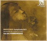 Bruckner - Symphony No 5 - Herreweghe (flac)