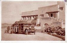 Hotel le CAID