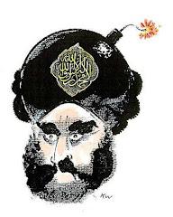 Följ länken, klicka på muhammeds näsa, köp boken om den muslimska maffian.