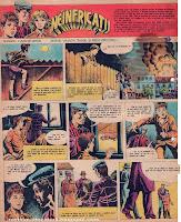 revista cutezatorii comics romania bd valentin tanase radu vintilescu costache anton benzi desenate