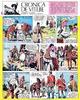 revista cutezatorii blog benzi desenate dumitru almas cronica de vitejie mihai vitezaul valentin tanase comics romania romanian radu vintilescu