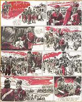 revista cutezatorii benzi desenate tudor vladimirescu alexandru al mitru puiu manu comics romania romanian
