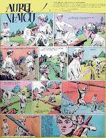 bd benzi desenate revista cutezatorii desene albin stanescu radu feldman alexandru comics romania