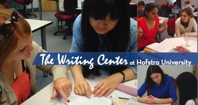 Write . . . now!