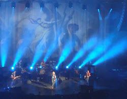 Coldplay, Nashville, 2009