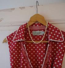 Festklänning