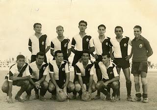 Farense de 1957-58