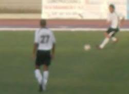 Ayamonte 1-2 Farense