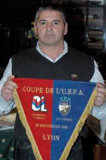 António Barão