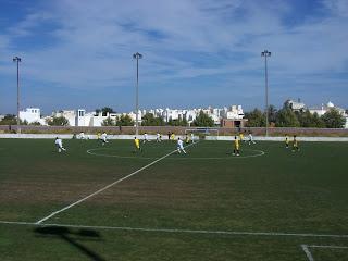 Portimonense 1-1 Farense