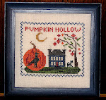 Pumpkin Hollow Sampler