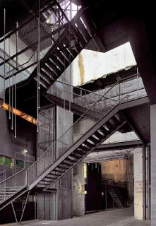 Base sous marine d tails d 39 architecture - Architecture sous marine ...