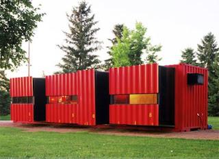 Container d eau de pluie