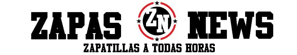 Zapas News - Magazine Online - Air Jordan, Nike, Adidas, Reebok, Puma, Vans, Asics, NBA