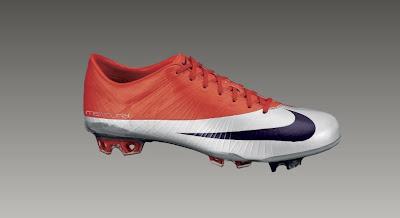 Sitio Nike® 2009 España Mercurial Futbol Botas Nike De x07qpBwc0H