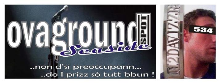 Ovaground Seaside Spot