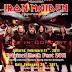 Iron Maiden Indonesian tour