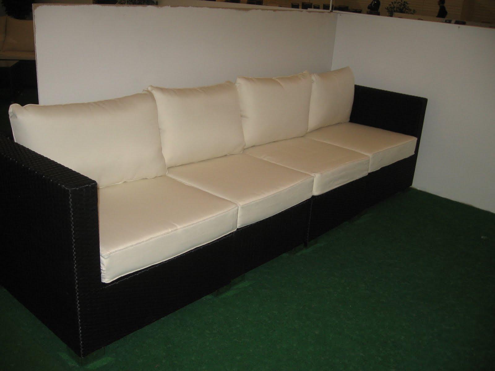 Salsta to see: utsättning friggebod och loungemöbler