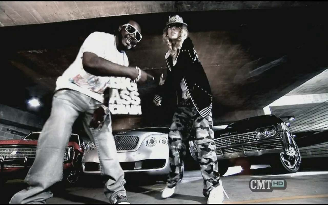 High Definition Taylor Swift T Pain Thug Story