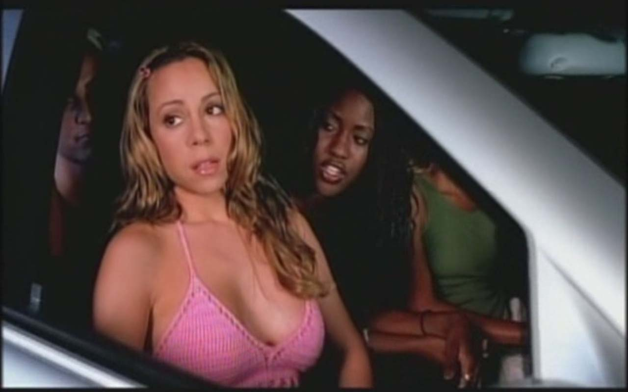 Mariah Carey Boy Remix
