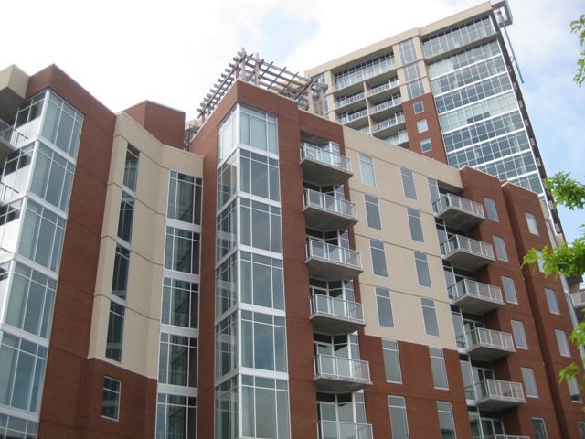 45 units are now under contract at The West End, Luxury Nashville Condo