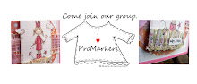 If you ♥ ProMarkers as much as we do, please copy our banner and wear it on your blog.