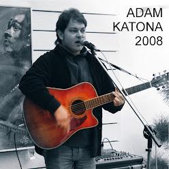 ADAM KATOVA