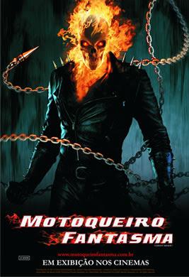 Motoqueiro Fantasma – Dublado – Filme Online