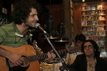 Alvy Singer y Liniers