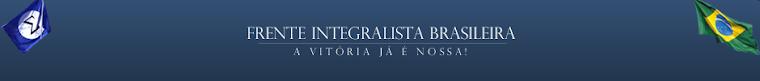 FRENTE INTEGRALISTA BRASILEIRA