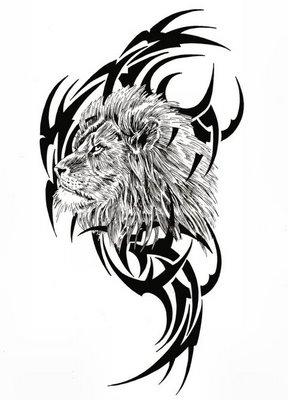 Fairy Tattoo Designs Lion Tattoo Designs 2012latest Fashion Updates