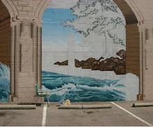 The Flood Mural