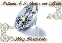 prémio blog diamante