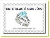 prémio jóia de blog