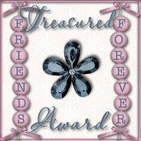 prémio amizade blog