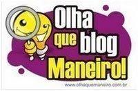"""prémio blog """"maneiro"""""""