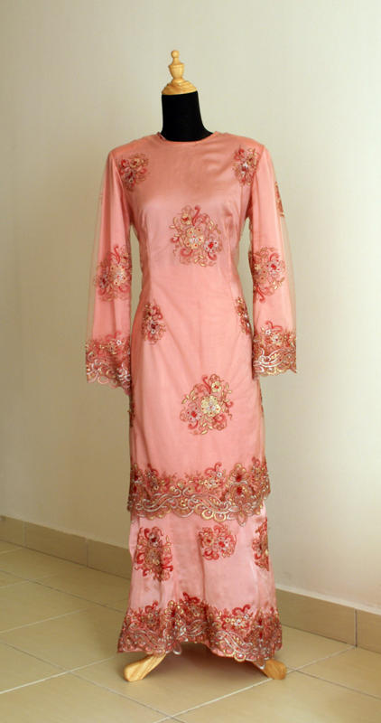 ... com/fesyen/fesyen-terkini-baju-kurung-moden-2013-wedding-dresses.html