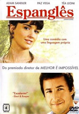 Filme Poster Espanglês DVDRip XviD & RMVB Dublado
