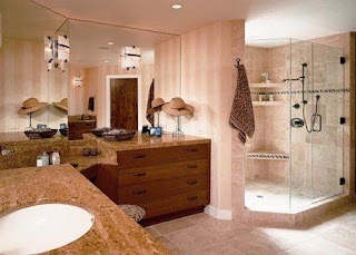 Dream Symbol Bathroom | RM.