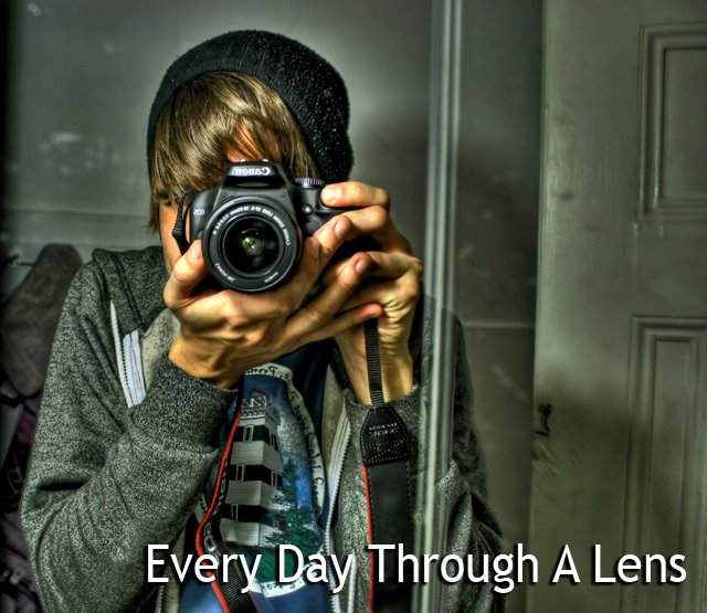 Every Day Through A Lens